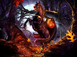 The Haunted Pumpkin Of Sleepy Hollow by Headless Horseman Sleepy Hollow Pinterest Headless Horseman