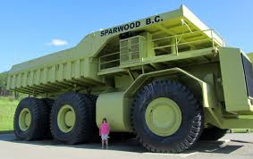 100 Largest Dump Truck Biggest Biggest Dump Truck In The World