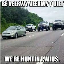 100 Funny Truck Driver Jokes The 22 Funniest Prius Memes That Make Fun Of Hybrids