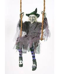 Spirit Halloween Tuscaloosa by 6 Ft Lunging Haggard Witch Animatronics Decorations