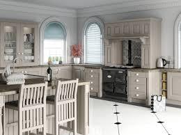 White Traditional Kitchen Design Ideas by Fantastic Traditional Kitchen Design Ideas With Green Wooden White