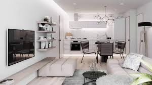 100 Small Townhouse Interior Design Ideas Modern Best 30