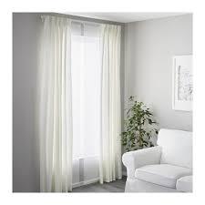 vidga triple curtain rail ikea