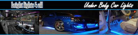neon pour voiture exterieur bandeau led éclairage néon pour seuil de porte voiture
