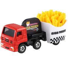 Amazon.com: 2015 Tomica 55 Isuzu Giga Fried Potato Car French Fry ... Mcdonalds Houston Childrens Festival Twitter Get Your Overturned Big Rig Leaves A French Fry Mcmess In Irvine Ye Olde Chip Truck If You Are Regular On The La Ding Scene But Fed Up Of Fryborg Gourmet Fries With A Side Of Awomesauce Hartford Courant Truck Trailer Transport Express Freight Logistic Diesel Mack Five Benefits Starting Burger Food Zacs Burgers Review Spudrunners More Than Baked Potatoes Gageview Truck Joe Flickr Nourishment Notes May 2012 Remarkable Restaurant Names Silvia Wrote It