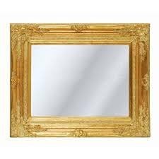 antyki i sztuka wandspiegel barock badspiegel flur spiegel