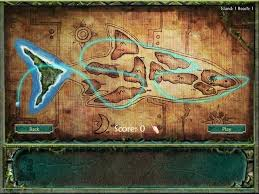 Mystery Of Shark Island Game Downloads Click On Images To Enlarge