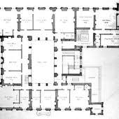 Highclere Castle First Floor Plan by Highclere Castle Floor Plan Hamptonshire South East England Uk