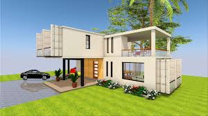100 Free Shipping Container House Plans Modern Design Floor Plan BOXTAINER 1280X