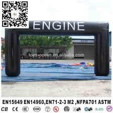 Halloween Inflatable Archway Entrance by Inflatable Finish Line Arch Inflatable Finish Line Arch Suppliers