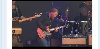 Deadheadland | (~);} | Tedeschi Trucks Band (VIDEO) LOCKN' Festival 2018 Tedeschi Trucks Band Three Sold Out Nights At The Chicago Theatre Phish Tour Continues In Las Vegas Night 2 Setlist Recap Utter Welcomes Blake Mills Carey Frank For Wheels Of Soul 2017 Front Row Music News Gallery Review Live Jimmy Herring Doyle Bramhall Ii Tedeschi Trucks Band Infinity Hall Live