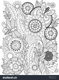 Adult Colouring Pages Inspirational Flower Coloring Books For Adults