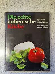 die echte italienische küche sabine sälzer reinhardt hess