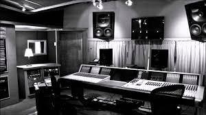 Hip Hop Music Studio Wallpaper