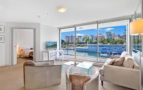 100 Woolloomooloo Water Apartments Morton Unit 4206 Cowper Wharf Roadway