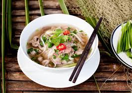 cuisine vietnamienne le phở la soupe emblématique de la cuisine vietnamienne site