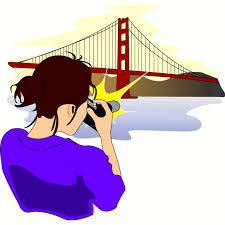 Travel Clipart Sightseeing 6