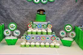 Ninja Turtle Decorations Ideas by Ninja Turtle Birthday Party Ideas U2014 Criolla Brithday U0026 Wedding