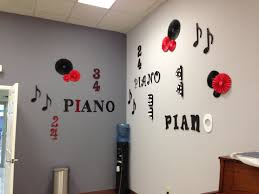 DIY Music Decor Everything Purchased From Hobby Lobby And Painted Like Us On Facebook
