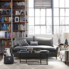 West Elm Bliss Sofa by Well Actually Dear West Elm You