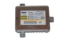 bmw x3 f25 genuine xenon headlight not working oem ballast bulb