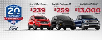 100 Truck Accessories Milwaukee Ewalds Venus Ford Ford Dealership In WI Ewalds