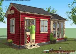 100 Www.home And Garden Home Garden Plans CB202 Combo Plans Chicken Coop Plans