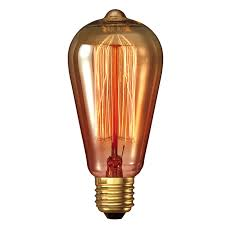 Calex Rustic Light Bulb