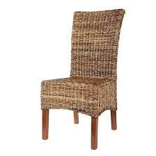 chaise kubu chaise kubu chaise lounge métal et rotin kubu couleur naturel achat