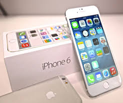 Iphone 6 16GB with no upfront cost on O2 business contact
