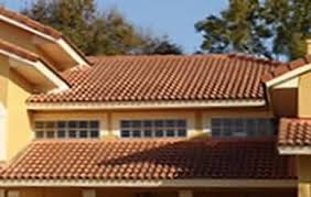 tile roof cleaning products