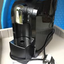 EUC Verismo Starbucks Coffee Maker