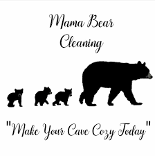 Mama Bear Cleaning Updated Their Cover Photo