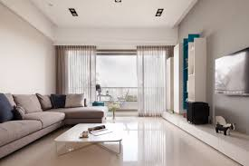 Modern Furniture Changes Old Apartment Face Living Room 30 Year By Alfonso With