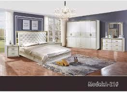 foshan gemütliche möbel neue modell schlafzimmer möbel set luxus bett mit kleiderschrank 5 stücke ein satz