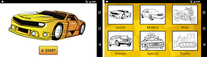 Comkombinatcoloringcars About This App Overall Rating Of Apk Cars Coloring Book