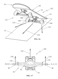 Patent US8251383 - Skateboard Truck Assembly - Google Patents 180mm Paris V2 50 Raw Longboard Skateboard Truck Muirskatecom Krux Trucks Part 2 Cruising Buyers Guide Amazoncom Thunder Polish Hi 147 High Performance Hollow Light Pro 147151 Turbo 525 80 Axle Set Of Venture All Sizes Rampworx Shop 155mm Bear Polar Raw Uncategorized Medusaskates Patent Us8251383 Truck Assembly Google Patents