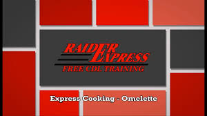 Express Cooking - Truck Driver Meals - Omelette - YouTube Professional Truck Driver Traing Courses For California Class A Cdl United States Commercial Drivers License Traing Wikipedia In Ohio Commercial Drivers License Youtube Free Driving Schools And Company Sponsored Cdl New Truckdriving School Launches With Emphasis On Redefing Driver In Wv West Virginia Paid Companies Best Image Kusaboshicom Pin By Progressive School The Life Of Sage Trucking That Offer Resource Program Details Peak