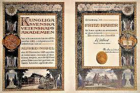 جائزة نوبل wikiwand