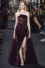 Défilé Elie Saab Haute Couture automne hiver 2016 2017