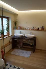 eine nachhaltige badezimmergestaltung mit gesunden