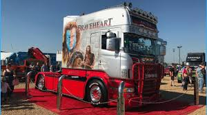 100 Show Trucks Truckfest 2018 Peterborough UK Great Stavros969