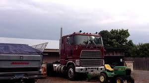 Ford COE CLT9000 Semi Truck - YouTube 1998 Ford At9513 Semi Truck For Sale Sold At Auction April 21 Truck Defender Bumpers Cs Diesel Beardsley Mn Old Semi Trucks Rc Adventures Aeromax 114th 6x4 Hauling Excavator L Series Wikipedia 1993 Ltl9000 Tri Axle May C 1959 F 800 Super Duty Us Classic Autos Pinterest 1995 Aeromax L9000 Item H5272 Sold Sept 2013 Cargo 2842 Tractor G Wallpaper 2048x1536 133207 F150 The Most Fuelefficient Fullsize Truckbut Not For Long Skin V20 Curtain Semitrailer Euro Simulator 2