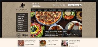 100 Food Truck Websites The 12 Best Restaurant Website Examples