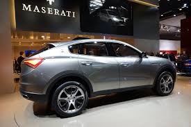 Maserati Kubang - 2011 Frankfurt Auto Show - Truck Trend Maserati Levante Truck 2017 Youtube White Maserati Truck 28 Images 2010 Bianco Elrado Electric Alfieri Will Do 060 In Under 2 Seconds Cockpit Motor Trend Wonderful Granturismo Mc Stradale Why Pin By Celia Josiane On Cars And Bikes Pinterest Cars Ceola Johnson C A R S Preview My Otographs My Camera Passion Maseratis First Suv Tow Of The Day 2015 Quattroporte Had 80 Miles It