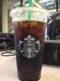Venti Iced Coffee My Liquid Crack