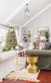 100 House Inside Decoration 21 Beautiful Ways To Decorate The Living Room For Christmas