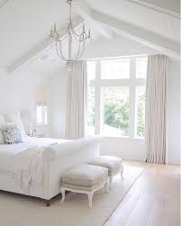 Adorable White Bedroom Ideas With Interior Home Paint Color