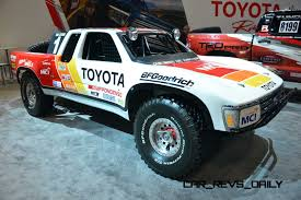 100 Pro Stock Truck 2015 Toyota Tundra TRD Will Race In Class In The