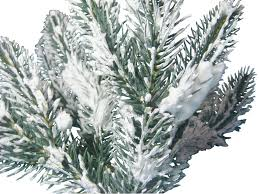 Snow Flocked Slim Christmas Tree by Decorating Decorate Your Flocked Christmas Tree For Christmas